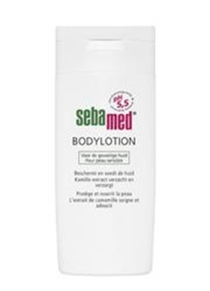 SEBAMED BODYLOTION 200 ML